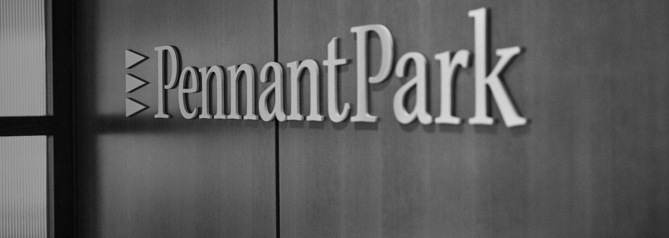 About PennantPark